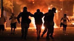 Brasil em revolta