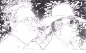 Vizi privati e pubbliche virtù ... secondo Andy Warhol  - Roy Lichtenstein