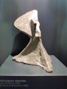 Museo Novecento di Firenze; Giovanni Michelucci di Venturino Venturini Museo Novecento Firenze