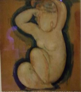 Amedeo Modigliani; l'influsso picassiano.L'artista che Modì seppe ascoltare e capire