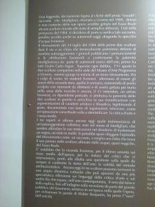 Cronologia dei 'falsi Modigliani',in ling.it.2