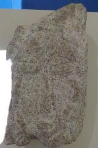 1° testa Modigliani, (fotografia da angolazione diversa)