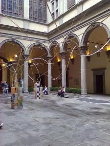 franco menicagli palazzo strozzi,2014-15