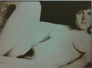 Modella di Amedeo Modigliani