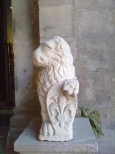 Leone marzocco; il leone mediceo .