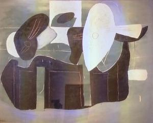 Pablo Picasso,instrumentos musicales.Palazzo Strozzi,2014-2015