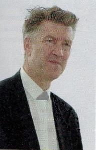 David Lynch; col Suo Elephant man ,compie  un salto ai due estremi dell'animo umano.