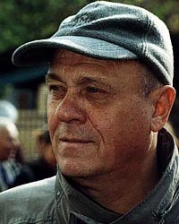 Il Regista Vladimir Valentinovic Menshov (Влади́мир Валенти́нович Меньшо́в )