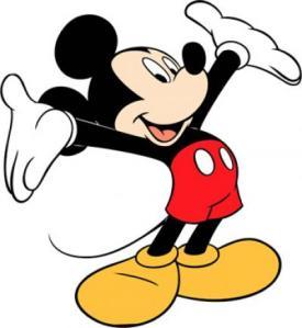 Mickey Mouse; il topolino più globalizzato al mondo