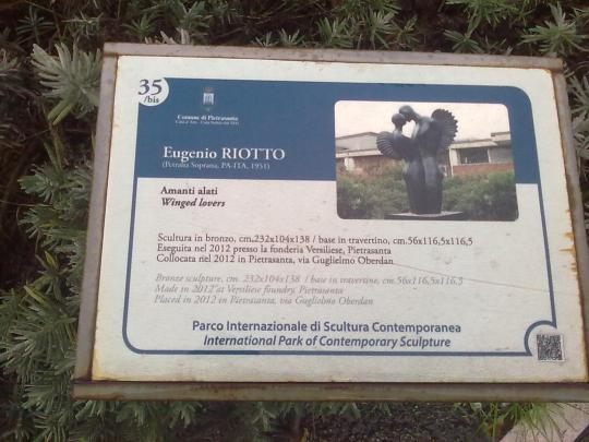 Eugenio riotto