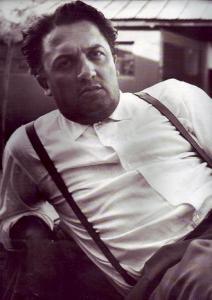 Federico  Fellini. L'Autore di un post neorealismo non espressionista.