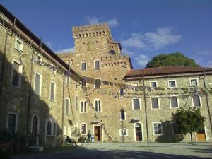 la sede dell'istituto di pomaia (pisa) ,2