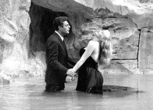 'La dolce vita' di Federico Fellini