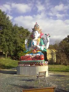un'immagine ciclopica,sacra presso l'istituto lama di pomaia(pisa)