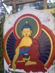 Il Buddha; un Maestro di vita ma non una divinità