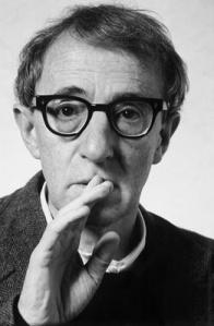 Woody Allen the ipocondiacro