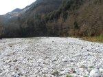 Un fiume marmoreo
