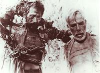 I due SOLI attori e protagonisti ; Lee MARVIN e Toshiro MIFUNE