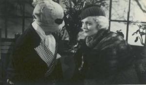 L'UOMO INVISIBILE ' , , ( tit.orig. :' The invisible man' ) , USA - 1933 in b/n Regia di : James WHALE