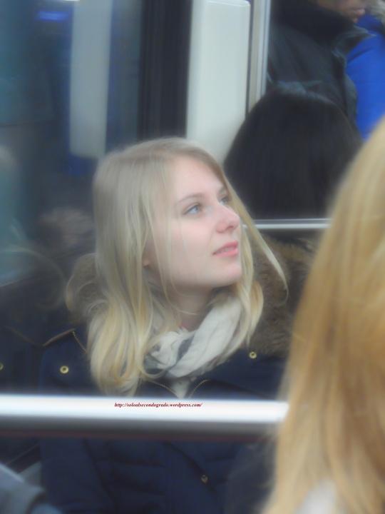Un petit ange parisien pure vie interieure