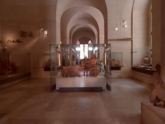 Notate e confrontate quanto già postato, attraverso il link qui sotto sul museo Guarnacci di Volterra