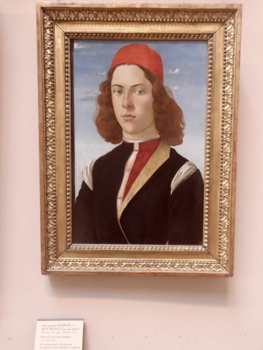 Alessandro Filipepi, detto 'Botticelli' ovvero l'espressione neoplatonica del Rinascimento fiorentino