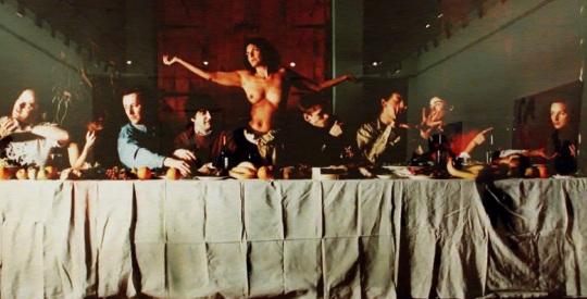 Il cenacolo del terzo millennio!