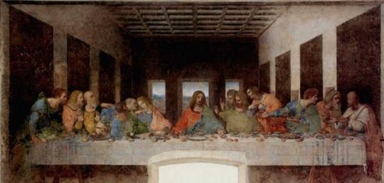 Dalla fine del XV secolo (1496) nella Firenze rinascimentale, ad oggi.....  ----------->