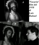Il Gesù del regista L. Bunuel ...