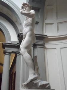 David di Michelangelo 2