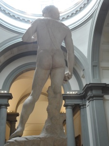 David di Michelangelo 5