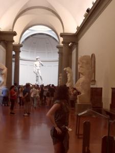 David di Michelangelo panoramica 2