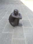 Antony Mark David Gormley - scultore - 1