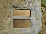 dati sulla scultura in onore dei caduti di Sant'Anna di Stazzema del 1944
