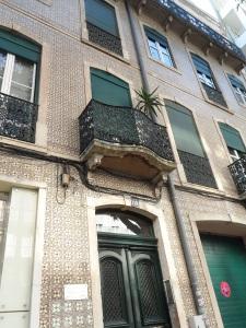 casa a Lisbona ultima residenza Fernando Pessoa