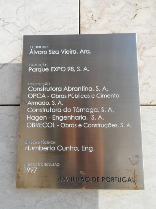 Alvaro Siza azulejos nell'architettura moderna. Vedi sopra