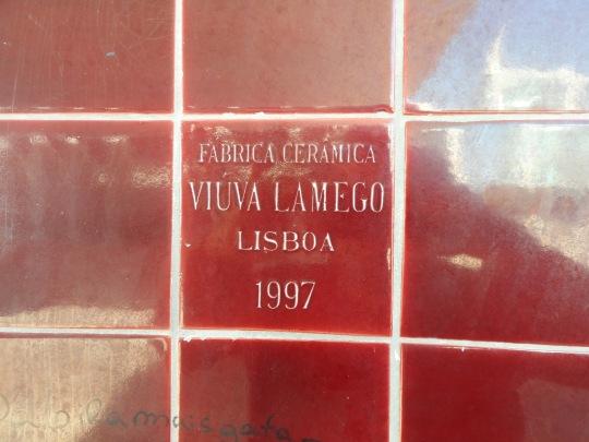 Alvaro Siza azulejos nell'architettura moderna.