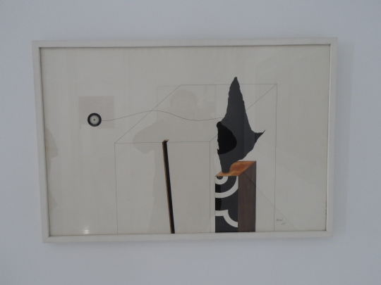 Antonio Areal Opera Museu Nacional de Arte Contemporânea do Chiado MNAC  Lisbon