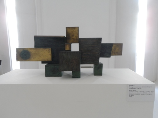 Arlindo Rocha didascalia e Opera  Museu Nacional de Arte Contemporânea do Chiado MNAC  Lisbon