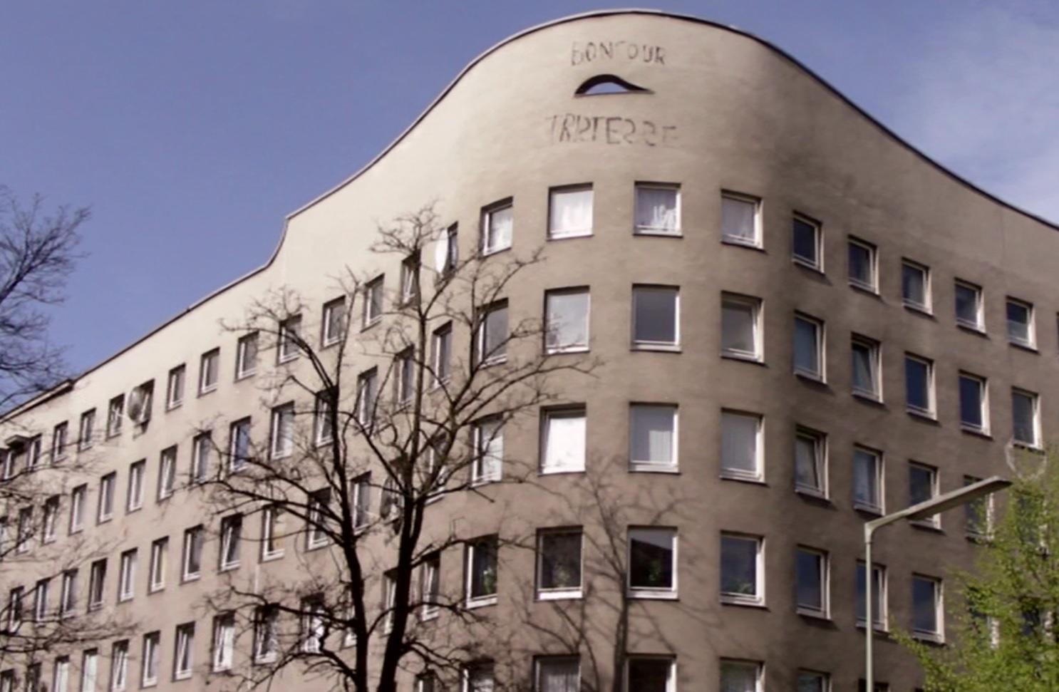 Alvaro siza bonjour tristesse berlin 1984 soloalsecondogrado - Lavoro architetto berlino ...