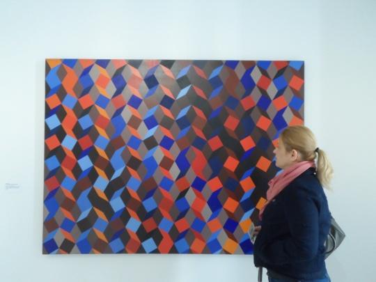 Eduardo nery Opera Museu Nacional de Arte Contemporânea do Chiado MNAC  Lisbon