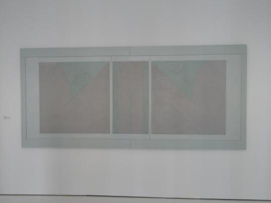 Fernando Lanhas Opera Museu Nacional de Arte Contemporânea do Chiado MNAC  Lisbon
