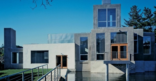 Goldberg alias Frank O Gehry; dalla scatolarità più netta a...