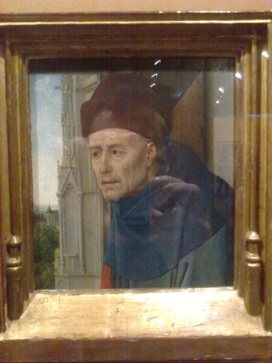 Museu Calouste Gulbenkian ; la pittura