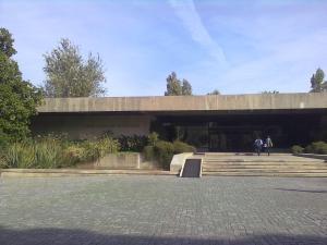 Museu Calouste Gulbenkian Lisboa, Lisbon