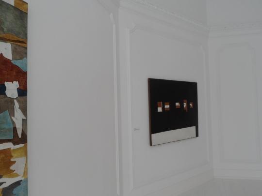 Pedro Casqueiro Opera Museu Nacional de Arte Contemporânea do Chiado MNAC  Lisbon