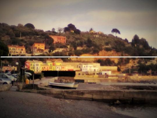 Architettura italiana; vedi al commento ,nella fotografia qui sopra.