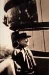 Frank Lloyd Wright nel 1959