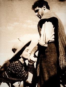 """( Luis Buñuel; ' Adolescenza torbida', 'Susana'. Mexico 1950 ) Ovvero ; Medice, cura te ipsum! ...gliela concede ma Susana torna a combinarne di tutti i colori e Dio non mancherà di farla punire - sulla Terra - facendola tornare in galera. Luis Buñuel, il regista di questo bel film, che affermava :"""" Sono ateo per grazia di Dio """", ha sempre dimostrato più buon senso religioso di molti devoti religiosi !"""