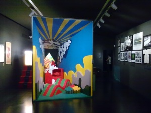 arte stile architetto  Ettore Sottsass junior